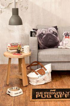 Typo Homewares - Pugs Life