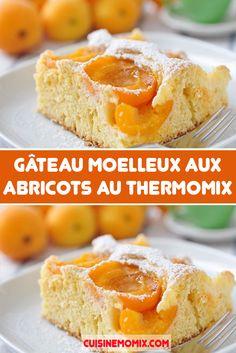 Dessert Thermomix, Crochet Cupcake, Bon Dessert, Beignets, Cornbread, French Toast, Food Porn, Fruit, Ramadan
