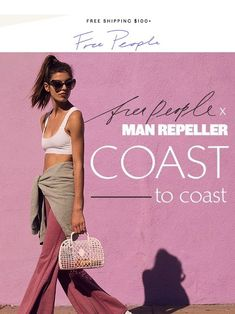 Your new brunch/gym outfit ft. Man Repeller (+ a SALE!) - Free People