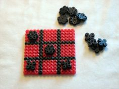 Fun perler bead patterns with instructions and pictures