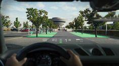 FOX NEWS: Hyundai and Porsche team up with Wayray on augmented reality tech Augmented Reality Technology, Futuristic Technology, Cool Technology, Energy Technology, Technology Gadgets, Future Timeline, Car Ui, New Hyundai, Ares