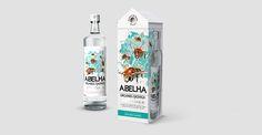 Design Agency: Design Happy Designers: Will Jones, Richard Bray, Jon Plumb Project Type: Produced, Commercial Work Client: Abelha Loca...