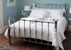 2d75d9cd8c91 metal bed frame with headboard - What You Have To Know Before ... Bed