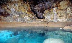 Cave of Lakes,  Achaia, Peloponnisos.