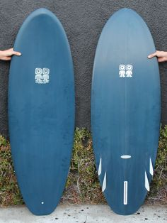 5'7 Cambell Brothers Mini Bonzer Light Vehicle