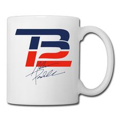 Cool Kid TB12 Comeback Ceramic Coffee Mug, Tea Cup | Best Gift For Men, Women And Kids - 13.5 Oz, White >>> Hurry! Check out this great product : Coffee Cups and Mugs