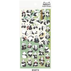 £0.94 -  https://www.aliexpress.com/item/Japanese-Style-Shiba-Cat-Panda-Penguin-Adhesive-Stickers-Scrapbooking-DIY-Decoration-Stickers-Mobile-Phone-Stickers/32834071363.html?spm=a2g0s.9042311.0.0.YdeQQh