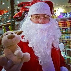 Tux e o Papai Noel