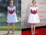 Emma Stone In Chanel – 'The Amazing Spider-Man' LA Premiere