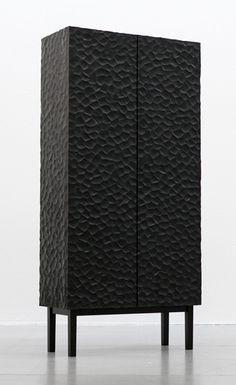 SNICKERIET HAVET Cabinet Interesting texture !