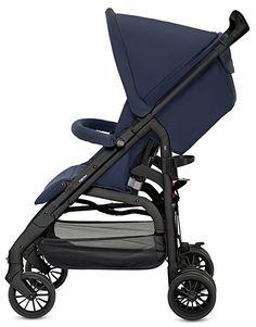 Amazon.com: Inglesina USA Zippy Light Stroller, Ocean Blue: Baby Best Lightweight Stroller, Baby Strollers, Blue, Ocean, Banana Bread, Amazon, Recipe, Usa, Products