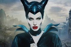 Disney Maleficent Angelina Jolie | Maleficent': Angelina Jolie rules over 5 moody new character posters