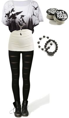 """""""Untitled #682"""" by bvb3666 ❤ liked on Polyvore"""