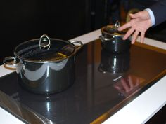 Thermador Freedom Induction Cooktop    The Top Gadgets of CES 2012: Our Editor's Choice Awards - Popular Mechanics