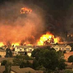 29 Best Colo Spgs wildfire images in 2018   Colorado springs