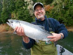 Fish    Washington