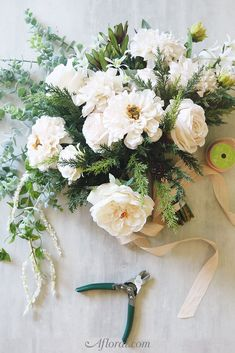 Find Holiday Flowers for Winter Weddings and Holiday Home Decor. Christmas Greenery is a Hot Trend for 2018 Holiday Decorating!