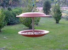 Resultado de imagen para comederos para aves silvestres
