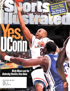 Sports Illustrated - April 5, 1999