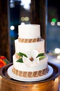Spring Wedding Cakes We Adore Wedding Cakes Photos on WeddingWire