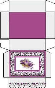 Cajas Imprimibles - Maria Jesús - Picasa Web Albums