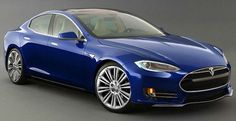 2017 Tesla Model 3 Model