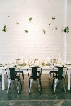 Industrial Wedding, Warehouse XI