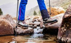 The 7 Best Hiking Boots for Men in 2017