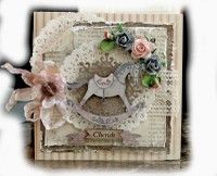 A Project by reneabouquets from our Cardmaking Gallery originally submitted 07/29/13 at 09:16 AM