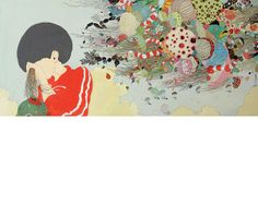 Zhou Fan - paintings