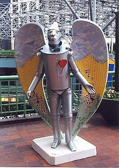 """Janet Takahashi, The """"Gardening"""" Angel, 7th and Figueroa. A ..."""