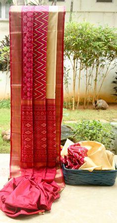 Ikkat Silk L01462 | Lakshmi