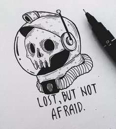 illustrations sketches drawing super skull ideas Super drawing sketches skull illustrations ideasYou can find Skull illustration and more on our website Kritzelei Tattoo, Body Art Tattoos, Tattoo Drawings, Cool Drawings, Drawing Sketches, Small Tattoos, Tattoo Quotes, Skull Drawings, Interesting Drawings