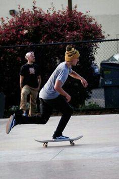-Skateboard..