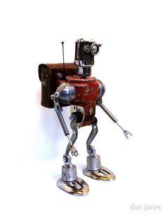 More Tinkerbots by Dan Jones