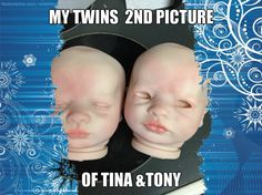 my twins 2nd picture of my tina&tony