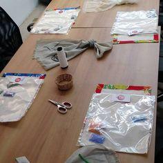 Workshop bordado em pedraria ..Lab Fashion