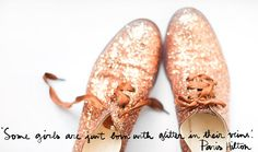 garance's shoes by Robert Clergerie