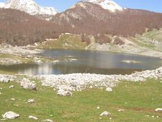 Lago Vivo Parco Nazionale d'Abruzzo