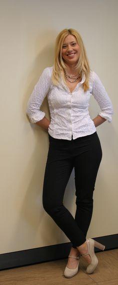 Erika Bertolino - Senior Consultant
