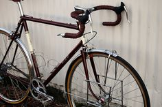Jim S. Artisan Commuter by mapcycles, via Flickr