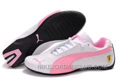 http://www.nikejordanclub.com/puma-drift-cat-sf-shoes-white-pink-for-women-authentic.html PUMA DRIFT CAT SF SHOES WHITE PINK FOR WOMEN AUTHENTIC Only $88.00 , Free Shipping!