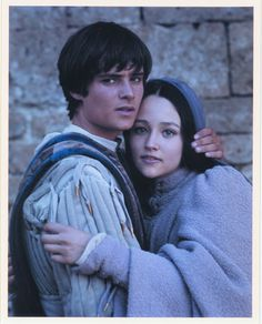 Romeo and Juliet - Franco Zeffirelli - 1968 - starring Leonard Whiting and Olivia Hussey