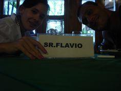 Sr. Flávio