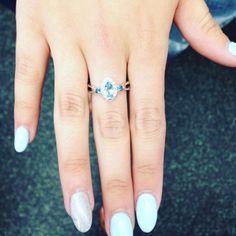 Pandora ring $10   #pcWS #platoscloset #pclove #platosclosetwinstonsalem #winstonsalem #336 #WSNC #myWS #DTWS #WSSU #UNCSA #lookforless #lfl #whatiwore #wiw #wiwt #ootd #instastyle #style #trend #fashion #aotd #pandora #ring (at Platos Closet Winston-Salem)