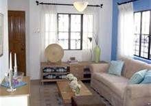 Small Living Room Design Ideas -