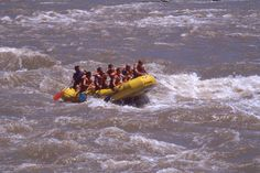 Colorado River Rafting on the Colorado River, Photo Credit: Moab Area Travel Council