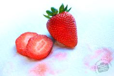 Strawberry, Royalty-Free Images by SchoolPhotoProject.com