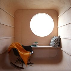 Gallery of Construction Trailer Transformed Into Small Dwelling / Karel Verstraeten - 1