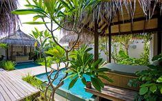 Lux South Ari Atoll Resort - South Ari Atoll - Maldives
